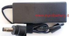 Alimentatore per HP COMPAQ 19V 4,74 90W Presario C300 C700 F500 F700 M2000 V1000