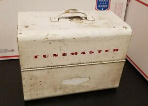 1960 Tunemaster Engine Analyzer