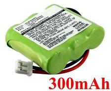 Batterie 300mAh Für Binatone E3300