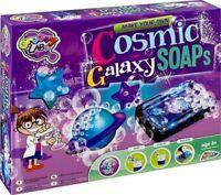 Make Your Own Galaxy Hand Soap Kids DIY Create 5 Bubble Bath Bombs 0060