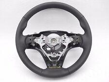 Nice OEM 2012-2014 Toyota Camry SE Black Leather Steering Wheel