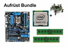 Aufrüst Bundle - ASUS P8P67 + Intel i5-2500K + 8GB RAM #79832