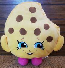 """(EUC) 19"""" Shopkins Kookie Cookie Plush/Pillow"""