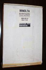 Minolta Microfilm Reader Printer Premium Bond Paper Product/Part Number 8975-018