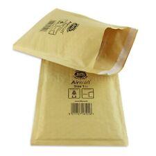 50 X Jiffy Jl1 Padded DVD CD Bags Envelopes 170x245mm