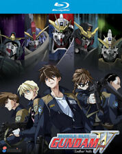 Mobile Suit Gundam Wing Endless Waltz [New Blu-ray] Oversize Item Spilt , Boxe