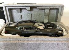 Aston Martin One 77 Grey Autoart 1 18