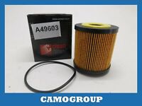 Oil Filter Clean for Fiat Type Jeep Renegade MINI Countryman R60