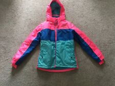 Girls Coat 13/14 Yrs