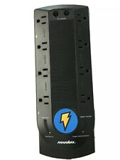 Panamax Surge Protector-Model MAX8 TEL-Protection for Telephone Lines &ACDevices