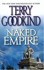 Naked Empire, Goodkind, Terry, Good Book