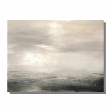 Stunning Original art canvas abstract landscape painting direct from the artist.