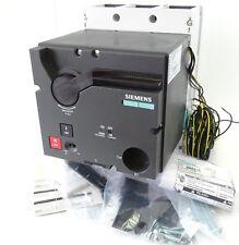 SIEMENS VL630 Leistungsschalter 3VL5763-3AE36-2SE1-Z 3VL9600-3MQ00 3VL9563-6AE30