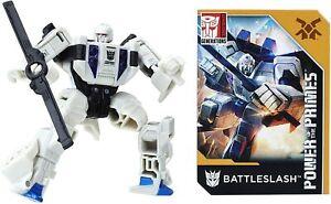 "Transformers Battleslash Power of the Primes Legend 3.75"" Class Figure Hasbro"