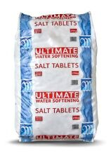 Monarch Ultimate Water Softener Tablets 25kg , 3 Bags