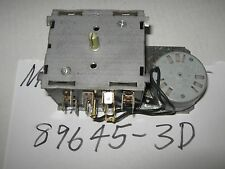 MAYTAG WASHER TIMER 89645-3D 90 DAYS WARRANTY. FREE SHIPPING.