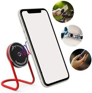 IMStick Multipurpose Magnetic Phone Mount - Revolutionary Phone Holder for Car