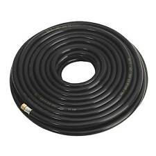"Sealey Air Compressor Hose/Line 30mtr x 8mm, 1/4""BSP Unions Heavy-Duty - AH30R"