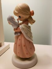 Precious Moments figurine 'A Love Like No Other' 1st Edition 1999 Series