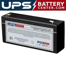 Drypower 6Sb3P 6V 3Ah F1 Replacement Battery