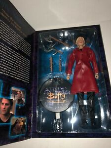 "Buffy The Vampire Slayer Sideshow ""Buffy Summers"" 2003 Basic Series MINT!"