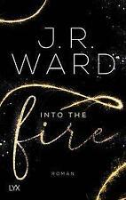 Into the Fire von J. R. Ward (2020, Taschenbuch)