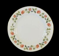 Beautiful Wedgwood India Rose Bread Plate