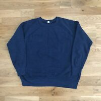 Fox Outdoor Products Air Force Black Imprint Crewneck Sweatshirt