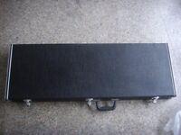 Electric Guitar hardcase For V Guitar
