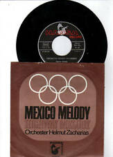Orchester Helmut Zacharias  -  Mexico Melody