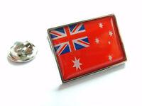 CIVIL Ensign de Australia Bandera Solapa Pin Chapa Regalo