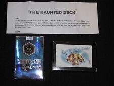 Haunted Deck Magic Trick - Spooky, Halloween, Close Up Card or Street Magic