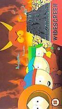 South Park Comedy PAL VHS Films