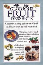 Good, Glorious Fruit Desserts (Cook's Essentials), , Book