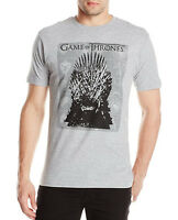 Game Of Thrones IRON THRONE HOUSE SIGILS T-Shirt NWT Licensed & Official