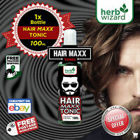FACIAL HAIR GROWTH SERUM & HAIR  Ginseng Herbal GROW MUSTACHE BEARD SIDEBURNS