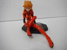Rebuild of Evangelion Plugsuit Figure Shikinami Asuka Langley Bandai
