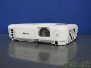 Epson Lamp Usage Time 13 Hours Eb-S02H S8Hk2703552 _23058