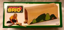 Brio Tall Wooden Tunnel 33459 New Boxed Vintage Train Set