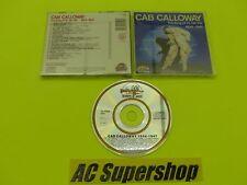Cab Calloway the king of hi de ho 1934 - 1947 - CD Compact Disc