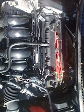 Ford Mondeo Mk3, Duratec, 10mm,Formula Power, RACE PERFORMANCE HT Leads FP823