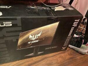 "ASUS TUF Gaming VG259QM 24.5"" IPS LED Monitor 240mhz 1080p"