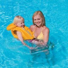 Bestway Swim Safe Premium Inflatable Swim Vest 3-6 Years Float Aid - 51 x 46 cm