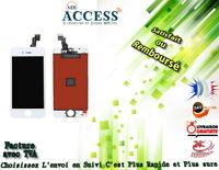 ECRAN LCD IPHONE 5S A1453 / A1533  * A1457/ A1530 VITRE TACTILE BLANC