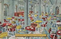Washington, DC - Hotel Annapolis - Interior of Anchor Room Lounge - 1951
