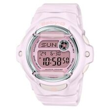 -NEW- Casio Baby-G Black/Pink Watch BG169M-4
