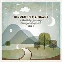 Scripture Lullabies - Hidden IN My Heart 2 (A Berceuse Journey Through Sc Neuf