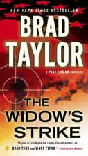 The Widows Strike (A Pike Logan Thriller) by Brad Taylor