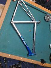 Gary Fisher Genesis Bike Frame Gold Series Aluminum