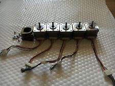 5 X Stepper motors NEMA 17 51oz/in CNC ROUTER ROBOT REPRAP MAKERBOT Prusa i3 GLD